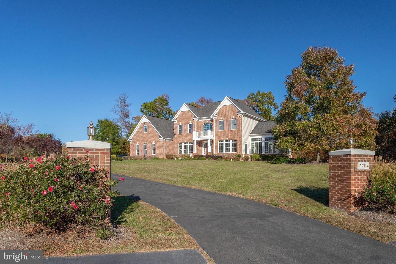 Chantilly - Fairfax, Virginia