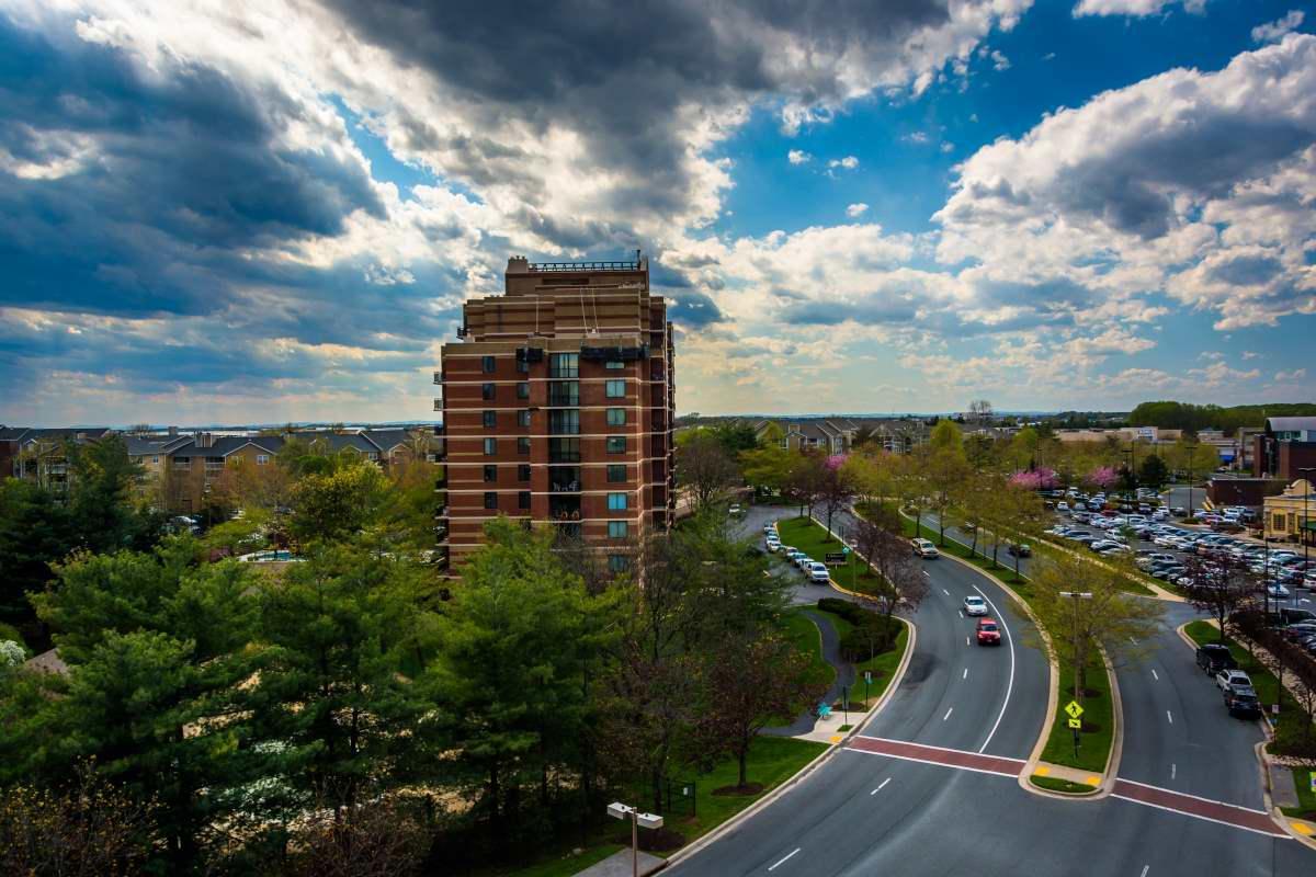 Gaithersburg - Montgomery County, Maryland