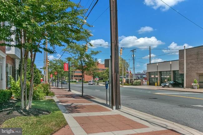 Glenmont - Montgomery County, Maryland