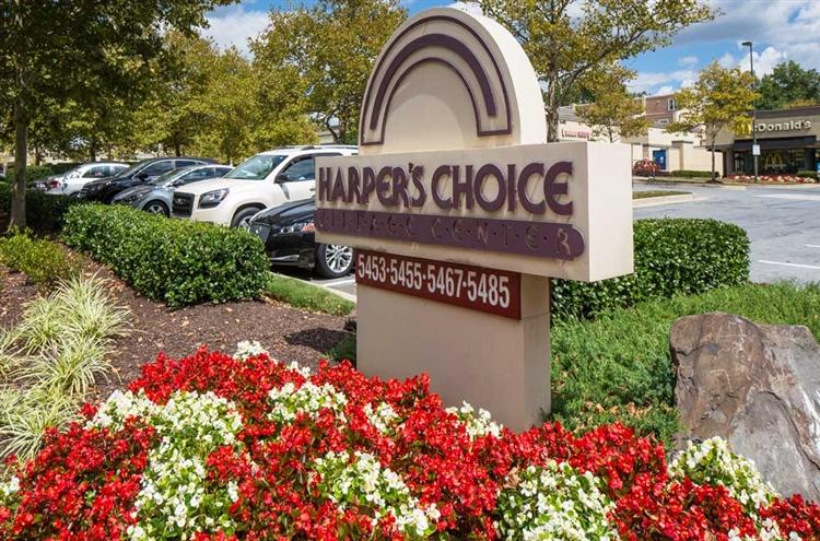 Harpers Choice - Columbia, Maryland