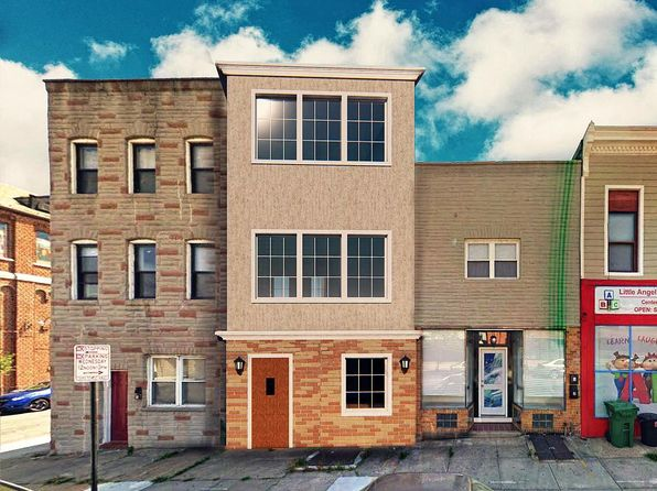 Highlandtown - Baltimore City, Maryland