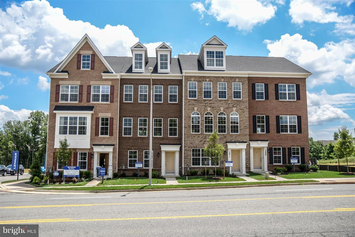 Mitchellville - Prince George's County, Maryland