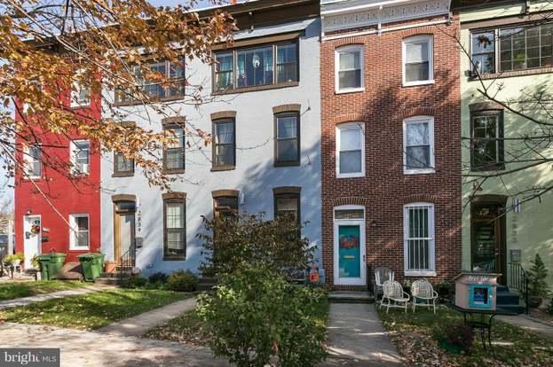 Remington - Baltimore City, Maryland