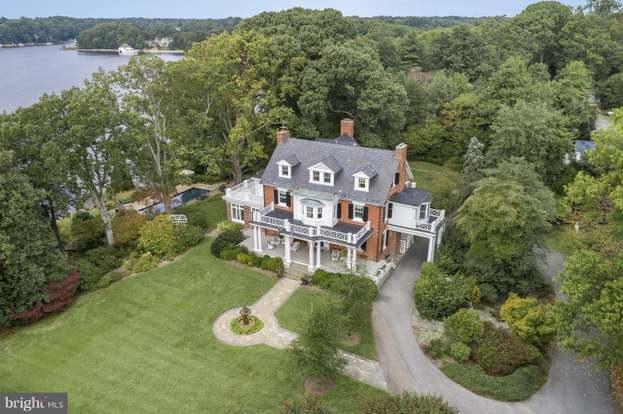 Severna Park - Anne Arundel County, Maryland