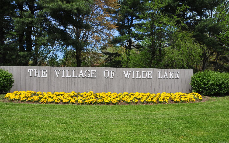 Wilde Lake - Columbia, Maryland
