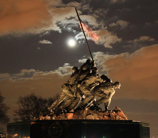 Arlington Ridge - Arlington, Virginia