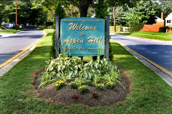 Aspen Hill - Montgomery County, Maryland