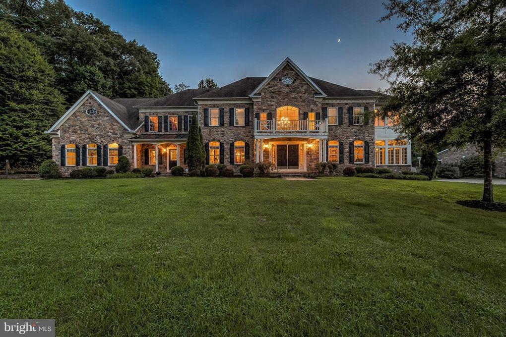 Crownsville - Anne Arundel County, Maryland