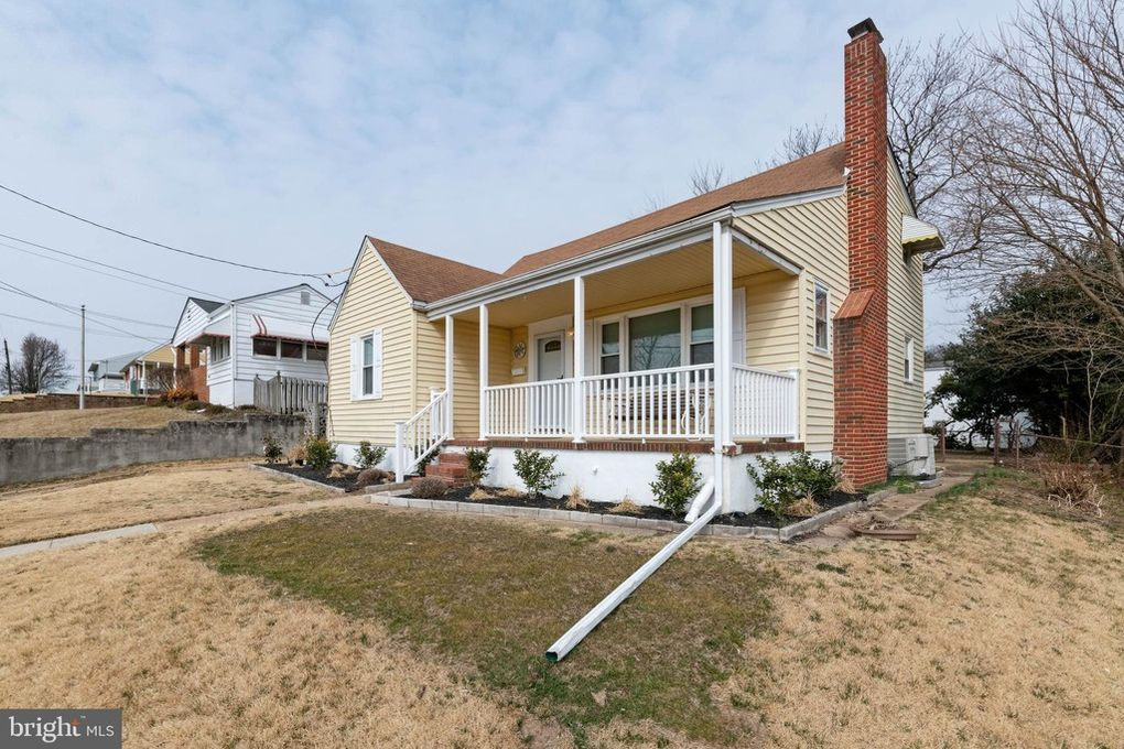 Ferndale - Anne Arundel County, Maryland