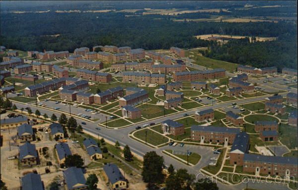 Fort Meade - Anne Arundel County, Maryland
