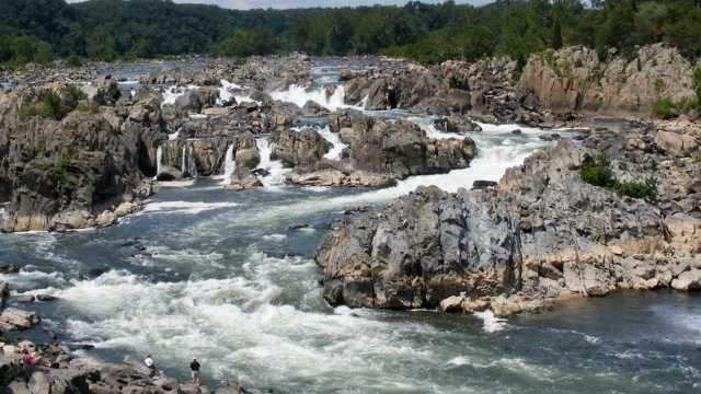 Great Falls - Fairfax, Virginia