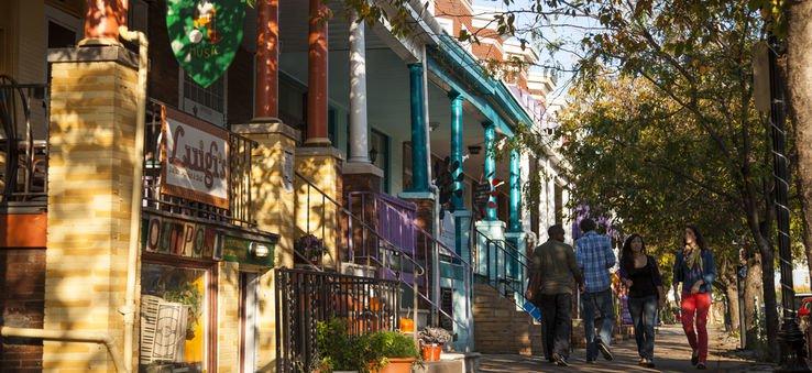 Hampden - Baltimore City, Maryland