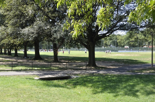 Highland Park - Arlington, Virginia