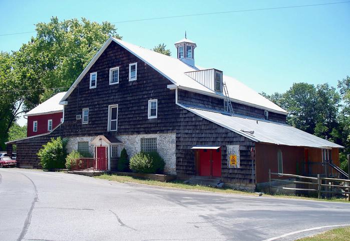 Kemp Mill - Montgomery County, Maryland