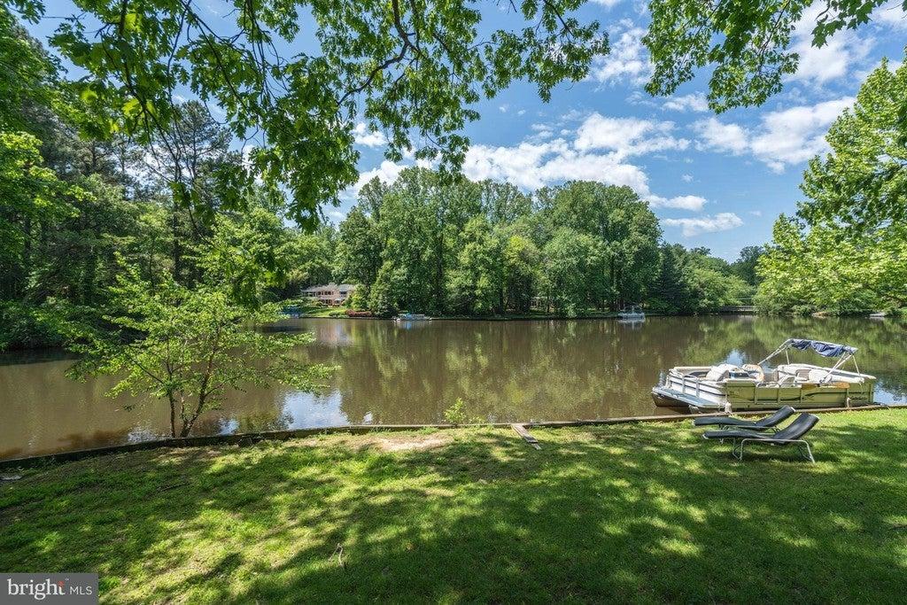 Lake Barcroft - Fairfax, Virginia