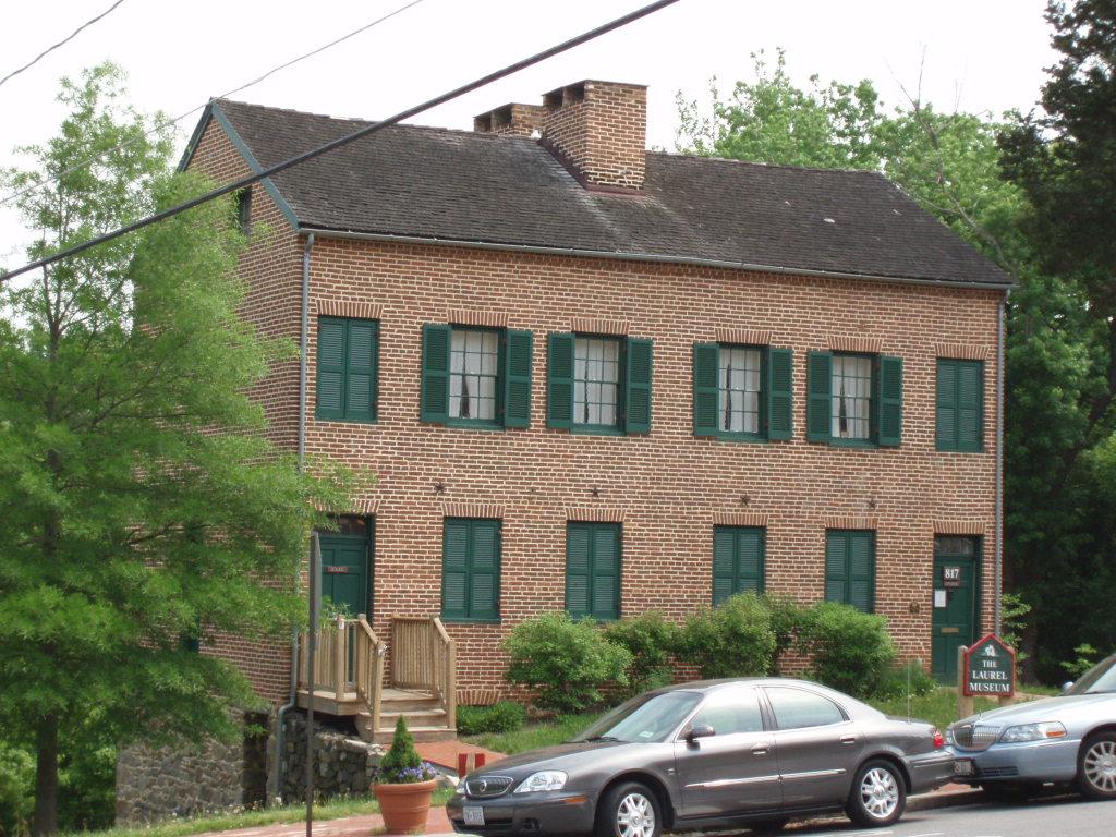 Laurel - Prince George's County, Maryland