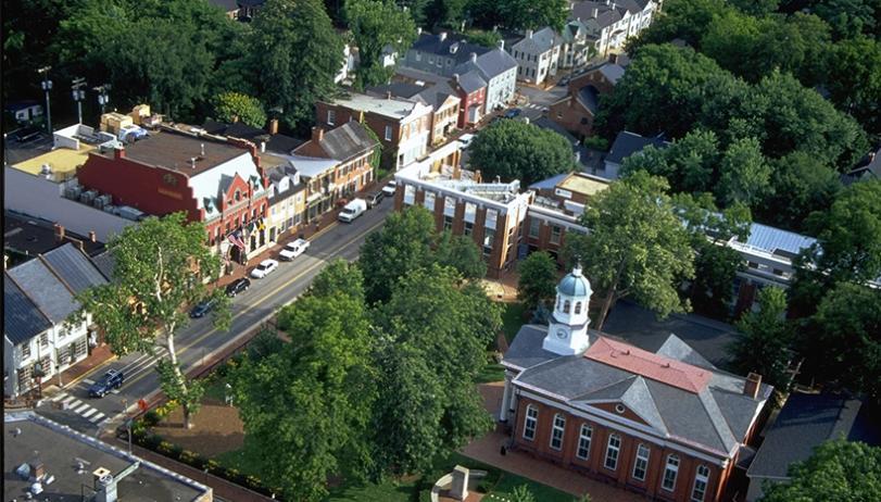 Loudoun County - , Virginia