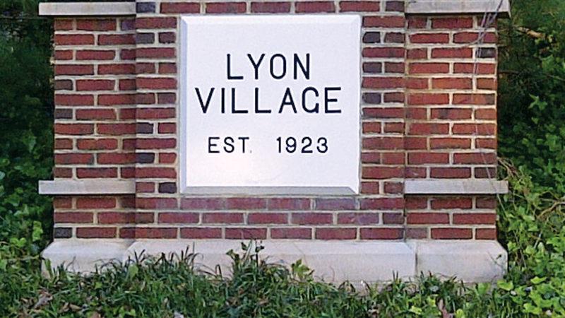 Lyon Village - Arlington, Virginia