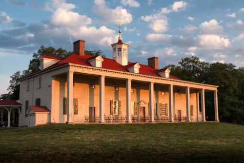 Mount Vernon - Alexandria, Virginia