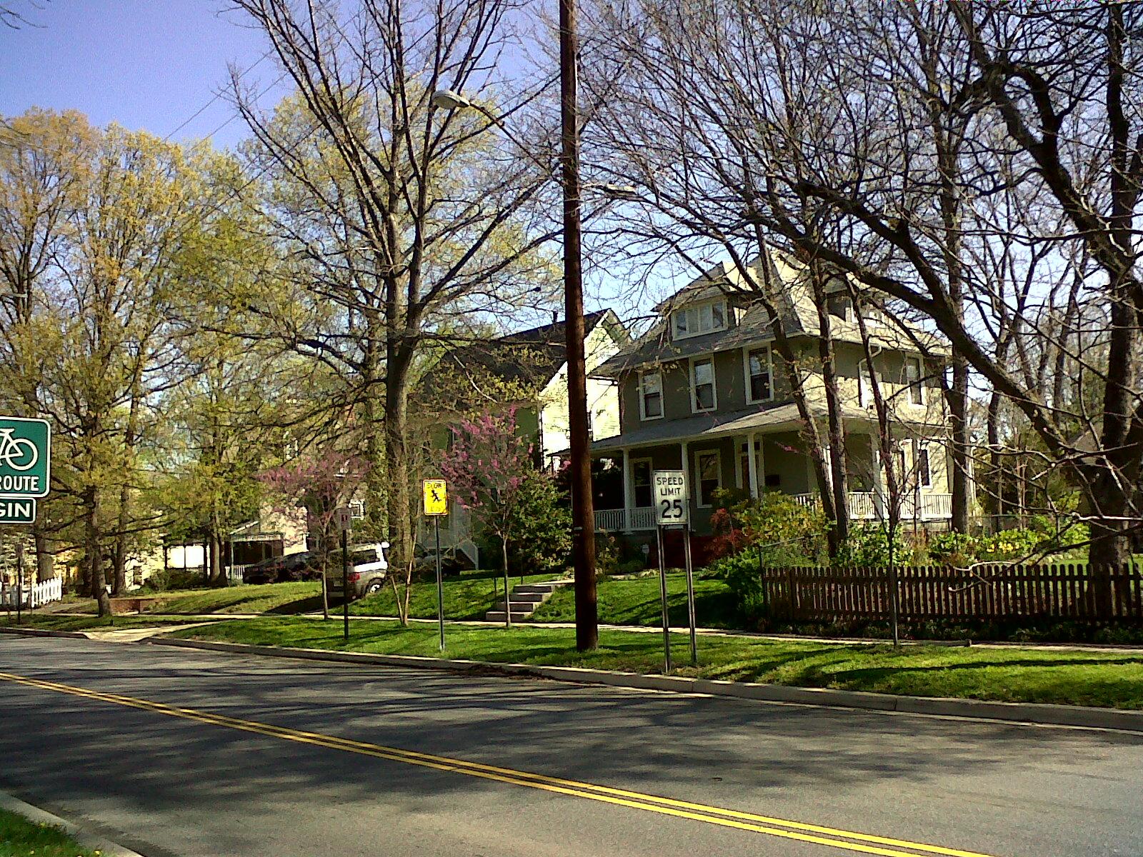 Takoma Park - Montgomery County, Maryland