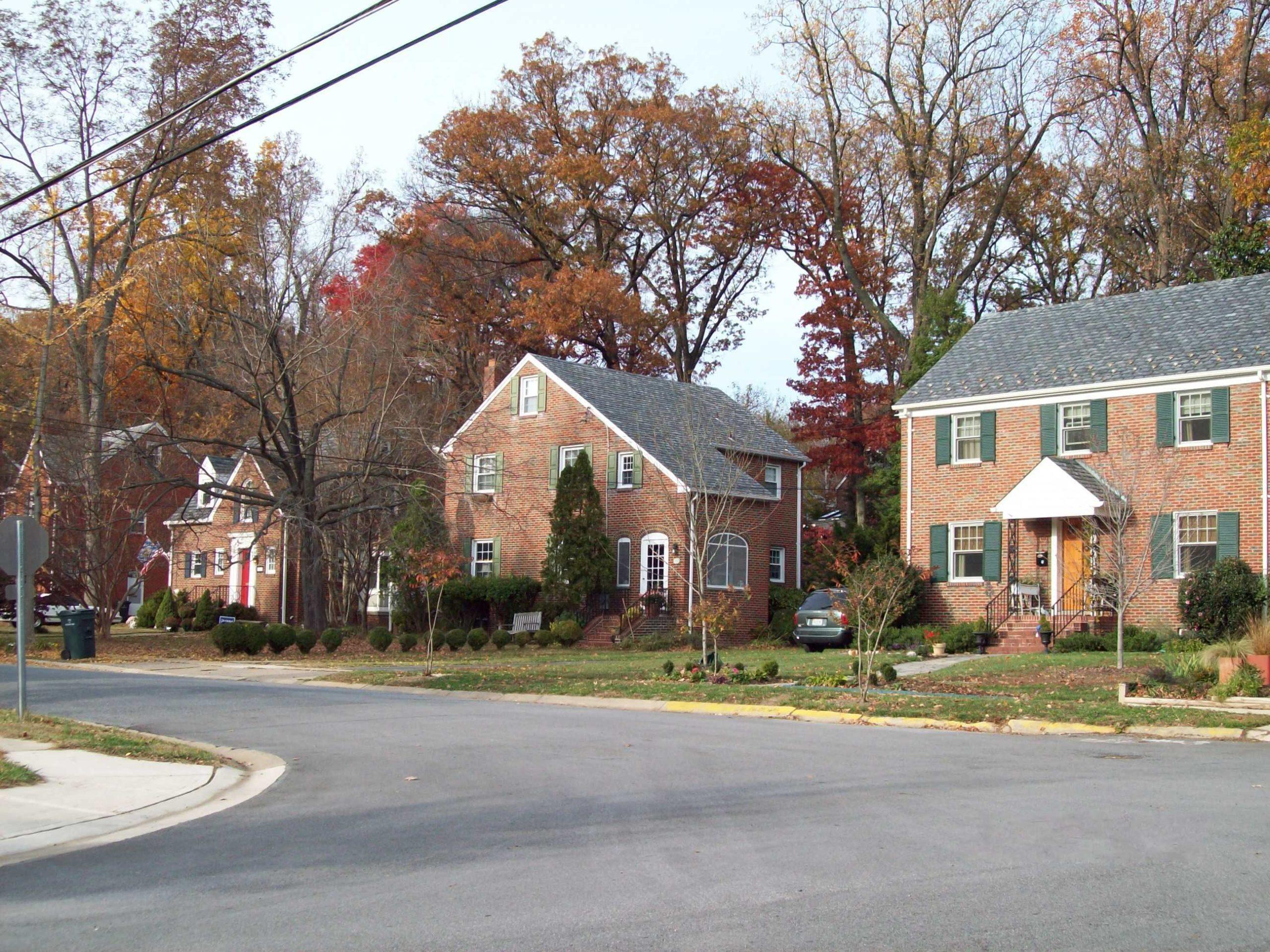 University Park - Prince George's County, Maryland